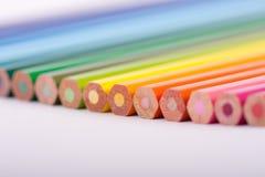 Pencil color Stock Photo