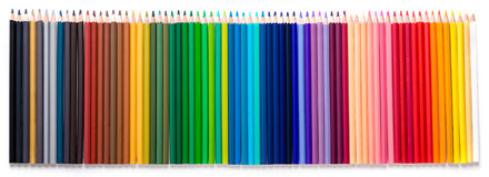 Free Pencil Colors Isolate Royalty Free Stock Photo - 85144075