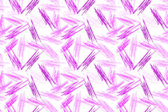Pencil doodle scribble seamless pattern Royalty Free Stock Photo