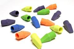 Free Pencil Erasers Stock Photos - 569803