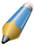 Pencil icon Stock Image