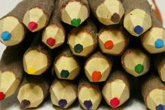Free Pencil In Colour Stock Images - 14569864