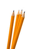 Pencil isolated Royalty Free Stock Photography