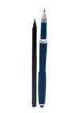 Pencil isolated Stock Photos