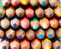 Pencil Royalty Free Stock Photography