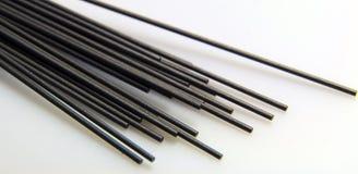 Pencil mine Stock Photo