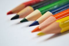 Pencil, Office Supplies, Close Up, Pen Stock Images
