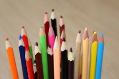 Pencil, Office Supplies, Pen, Product Royalty Free Stock Images