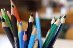 Pencil, Office Supplies, Product, Pen Royalty Free Stock Photography