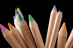 Pencil, Office Supplies, Writing Implement Stock Photo