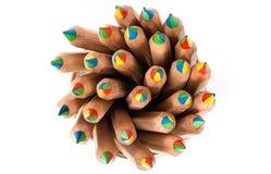 Pencil Royalty Free Stock Photos