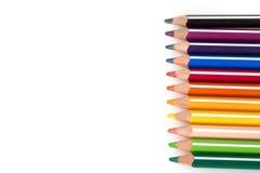 Pencil Royalty Free Stock Image