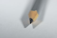 Pencil. Royalty Free Stock Image