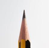 Pencil point Stock Photos
