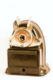 Pencil sharpener Stock Image