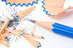 Pencil Sharpener. Royalty Free Stock Photo