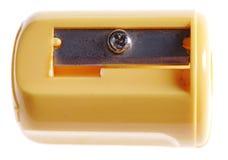 Pencil sharpener. Stock Photos