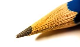 Pencil Tip Royalty Free Stock Photos
