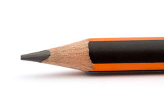 Pencil top Stock Images