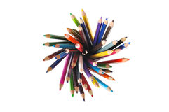 Pencils #011 Stock Photo