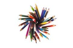 Pencils #011 Stock Photo