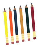 Pencils Royalty Free Stock Image
