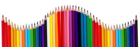 Pencils Stock Photo
