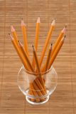 Pencils Stock Image