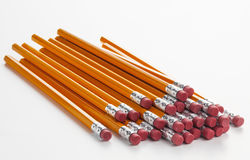 Pencils 2 Stock Photography