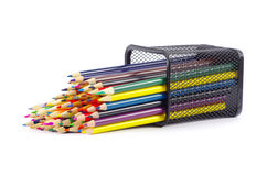 Pencils Royalty Free Stock Photography