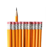 Pencils Royalty Free Stock Images