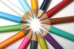 Free Pencils Stock Images - 5713584