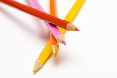 Free Pencils Royalty Free Stock Photography - 6336927