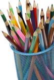 Pencils. Stock Photo