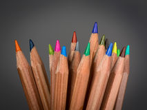 Free Pencils Stock Photography - 97840282