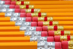 Pencils background Royalty Free Stock Image