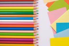 Pencils Stock Photos