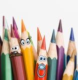 Pencils. Stock Image
