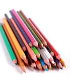 Pencils Colors Royalty Free Stock Images