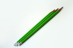 Pencils for drawing Royalty Free Stock Photo