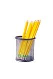 Pencils Royalty Free Stock Photo