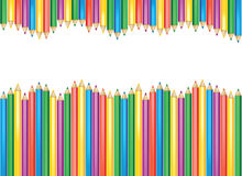 Pencils2 Royalty Free Stock Photography