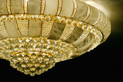 Pendant lamp Royalty Free Stock Image