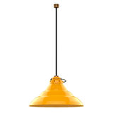 Pendant lamp. 3d rendering pendant lamp isolated on white stock images