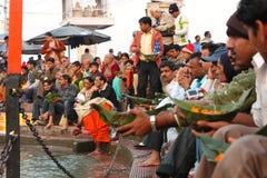 Pendant les célébrations Makar Sankranti festival Photo libre de droits