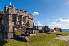 Free Pendennis Castle Stock Photo - 71644080