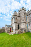 Pendennis Castle keep Royalty Free Stock Photography