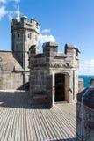 Pendennis-Schloss Lizenzfreies Stockfoto