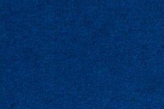 Pendenza di carta astratta blu della sfuocatura del fondo Immagini Stock