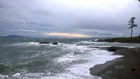 Pender海岛 库存图片